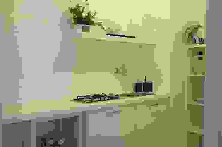 Realizzazioni Modern kitchen by homeSbattistella Modern