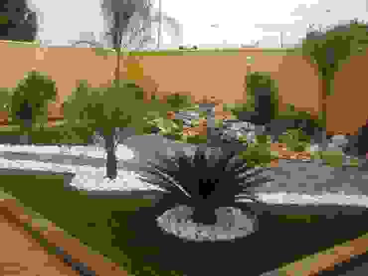 de Jardines Paisajismo Y Decoraciones Elyflor