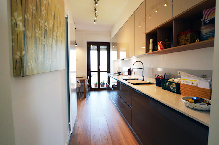 SLP arch Kitchen