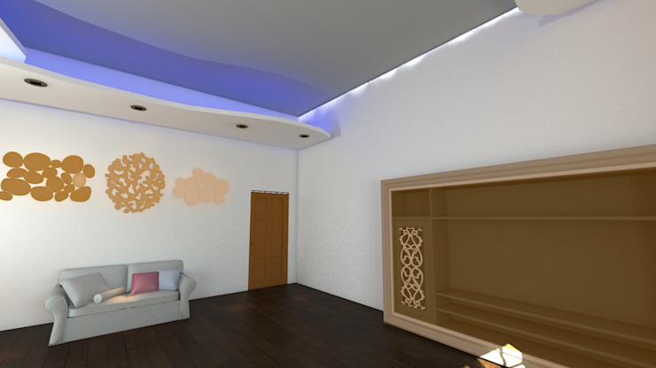 INTERIOR DESIGN by SHEEVIA INTERIOR CONCEPTS