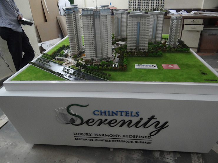 Chintels Serenity by DESIGN FORUM INTERNATIONAL