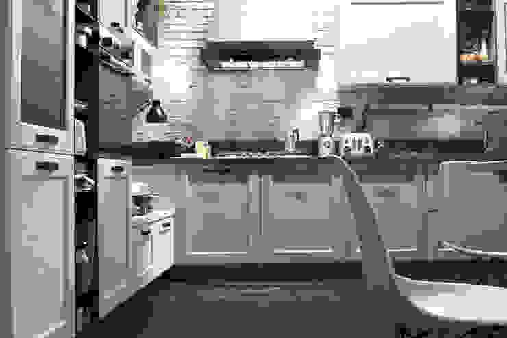 Prodotti Moderne Küchen von STOSA CUCINE Modern
