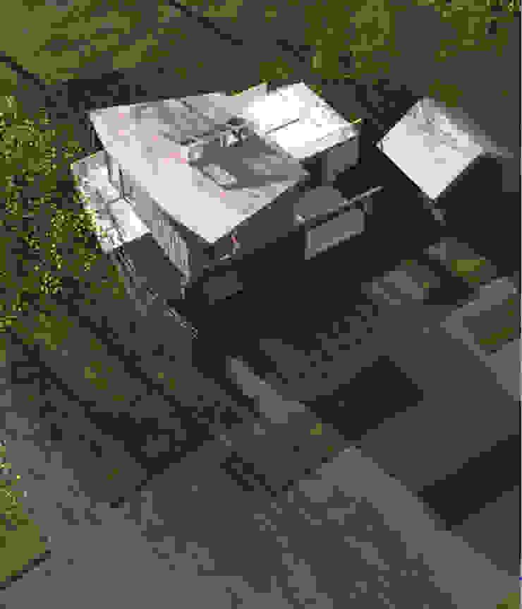 Villa Levensloop van Ooms architecten