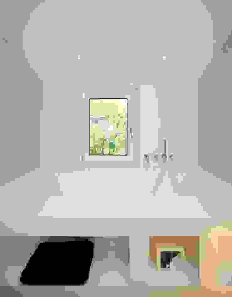 Mia House Arabella Rocca Architettura e Design Bagno moderno