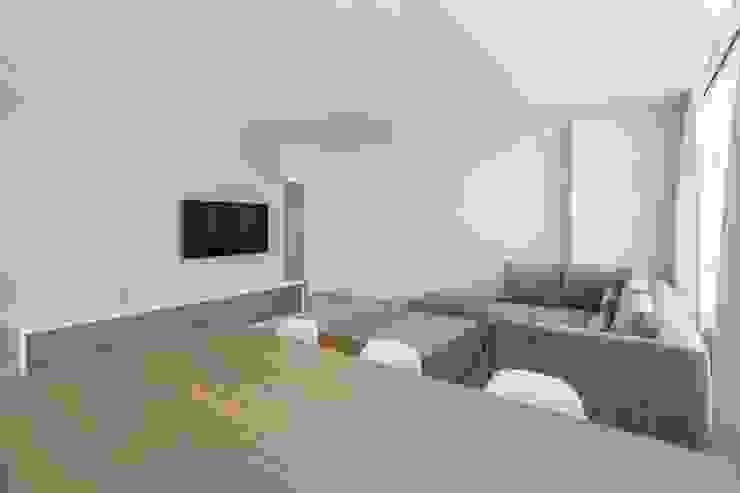 GESTION INTEGRAL DE PROYECTOS DEL NOROESTE S.L. Modern dining room