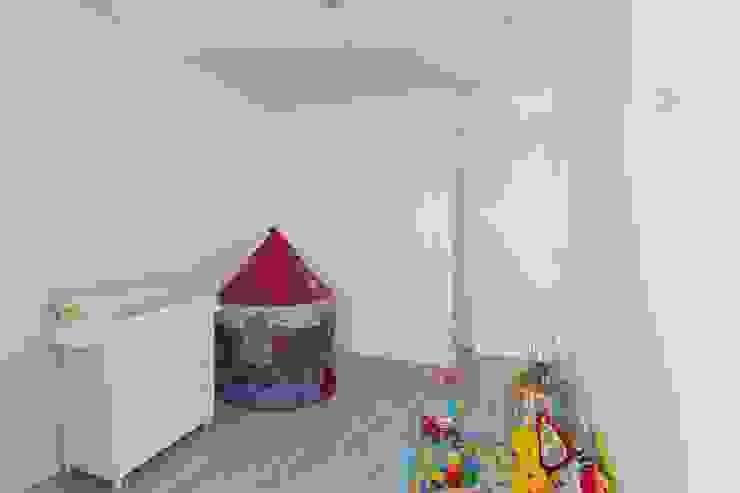 GESTION INTEGRAL DE PROYECTOS DEL NOROESTE S.L. Nursery/kid's room