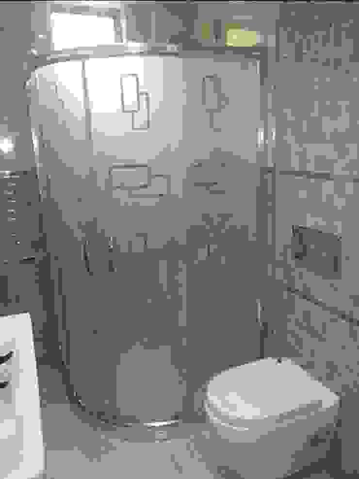Çerler Yapı Modern Banyo Çerler Yapı Modern
