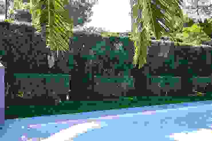 Jardines mediterráneos de PATXI CASTRO Mediterráneo