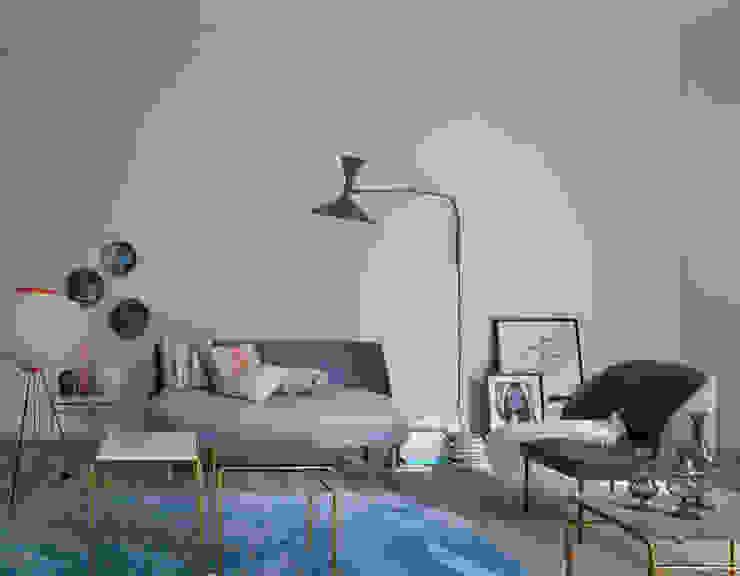 SCHÖNER WOHNEN-FARBE Living room