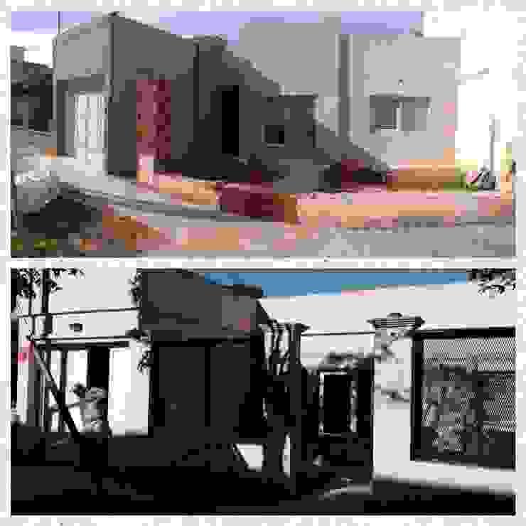 Casa de Fer y Belen de Estudio PB-Arq