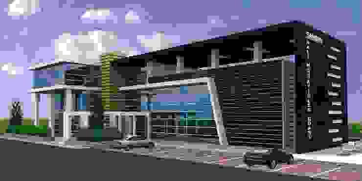 Projeler EXN İç Mimarlık
