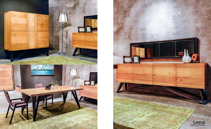 White Home Design – White Home Design: modern tarz , Modern
