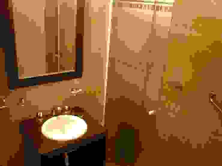 ArqmdP - Arquitectura + Diseño Modern bathroom