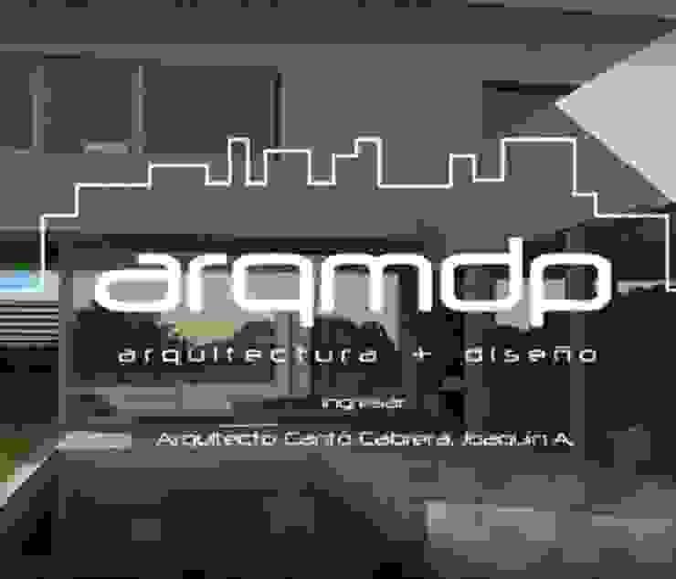 ArqmdP - Arquitectura + Diseño