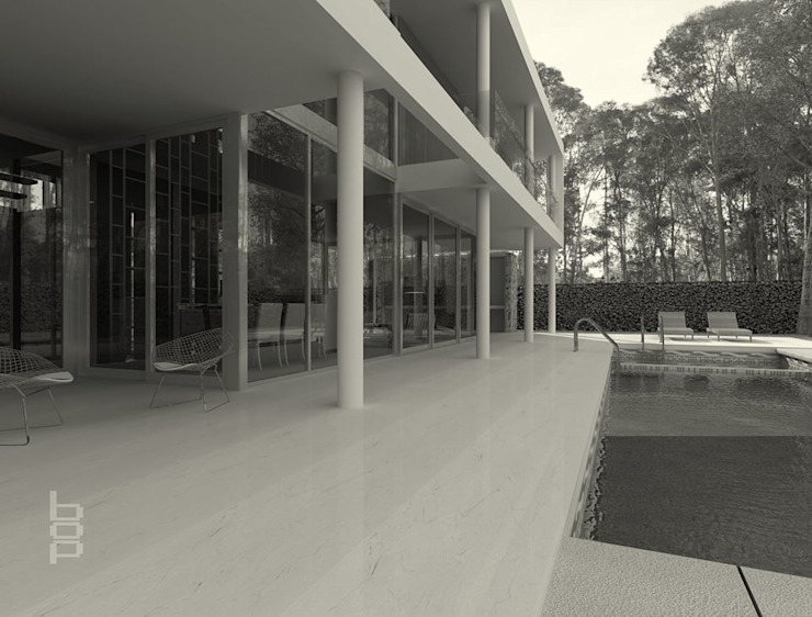 by bop arquitectura