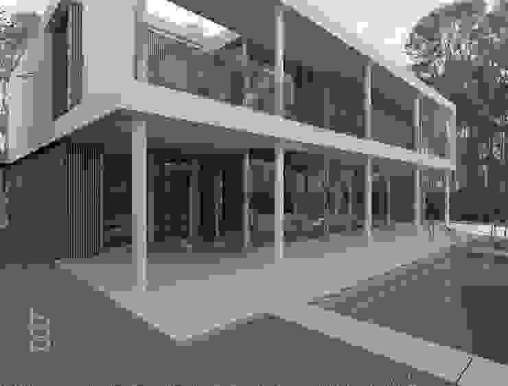 bop arquitectura