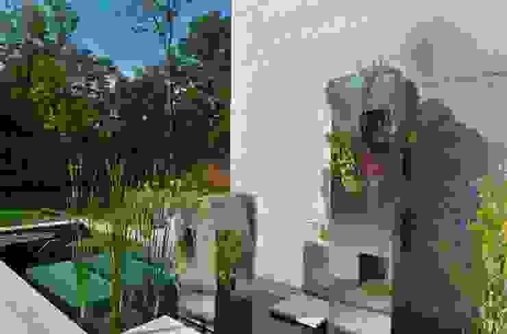 Atelier Paul Arène สวน