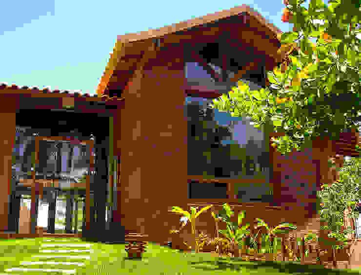 Casas estilo moderno: ideas, arquitectura e imágenes de bp arquitetura Moderno