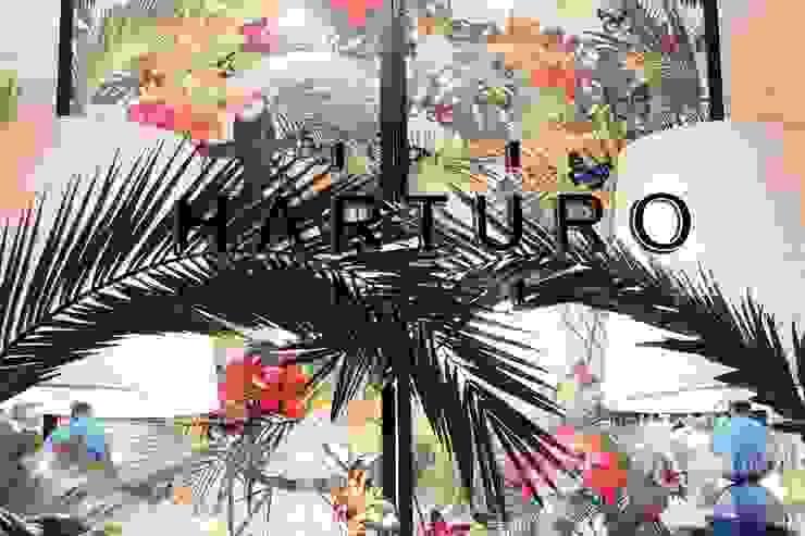 Looks del mes – Parte VI Livings modernos: Ideas, imágenes y decoración de Harturo Deco Moderno