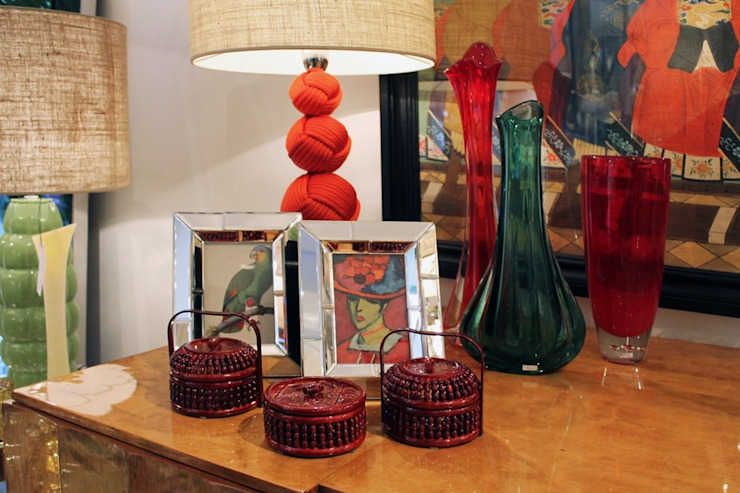 Looks del mes - Parte VII Livings modernos: Ideas, imágenes y decoración de Harturo Deco Moderno