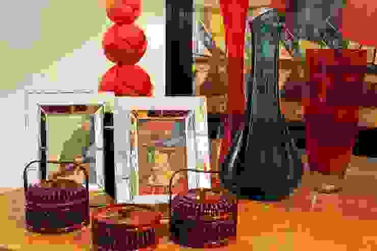 Looks del mes – Parte VII Livings modernos: Ideas, imágenes y decoración de Harturo Deco Moderno
