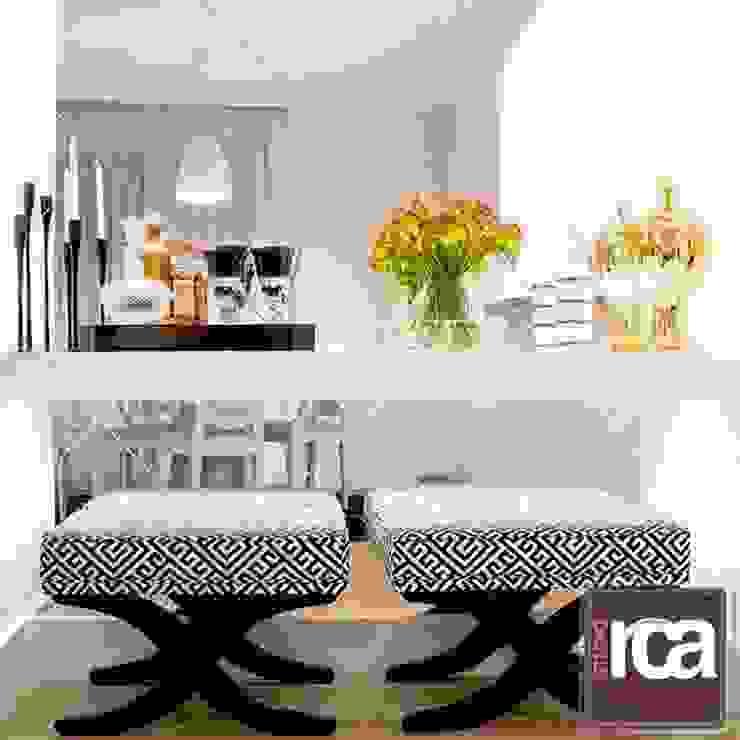 Modern Living Room by contato3edc Modern