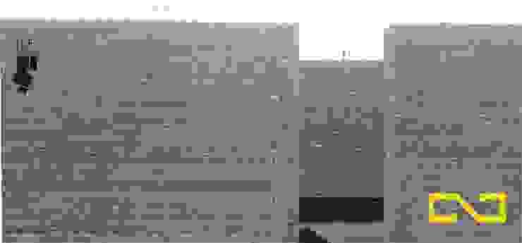 Projectos del Estudio Casas modernas: Ideas, imágenes y decoración de Estudio ONO Moderno