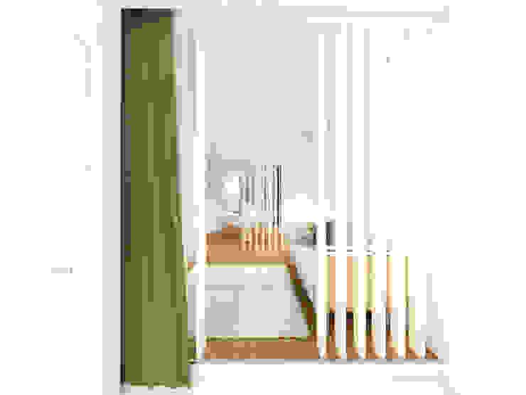 Hall de entrada Corredores, halls e escadas modernos por Arq. Duarte Carvalho Moderno