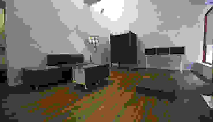 modern  oleh Ragone Falegnameria, Modern