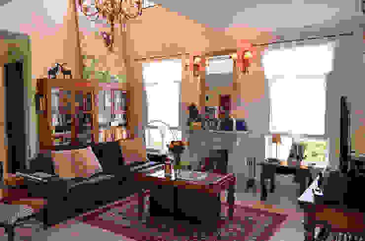 Projeto info9113 Living room