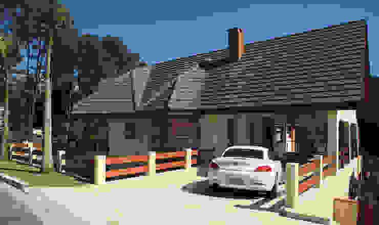 Projeto info9113 Rumah Modern