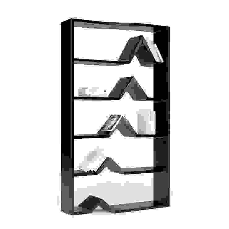 Darwin Bookshelf di KIMXGENSAPA Minimalista