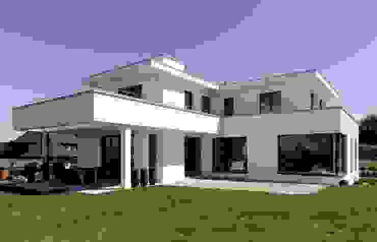 Casas de estilo  por Strothotte Architekten, Moderno