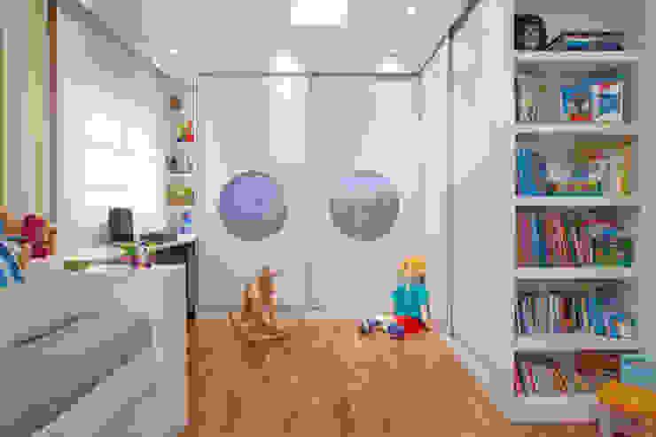 Kinderkamer door Deborah Basso Arquitetura&Interiores,