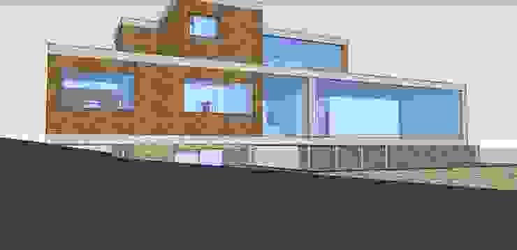 J2MO por J2MO - Gabinete de Arquitetura