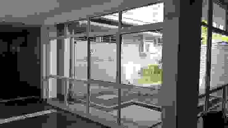 Modern Windows and Doors by Tucuman Aluminio Modern