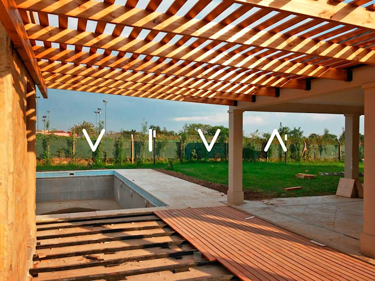 Materiales nobles by Viva de Viva Construcciones
