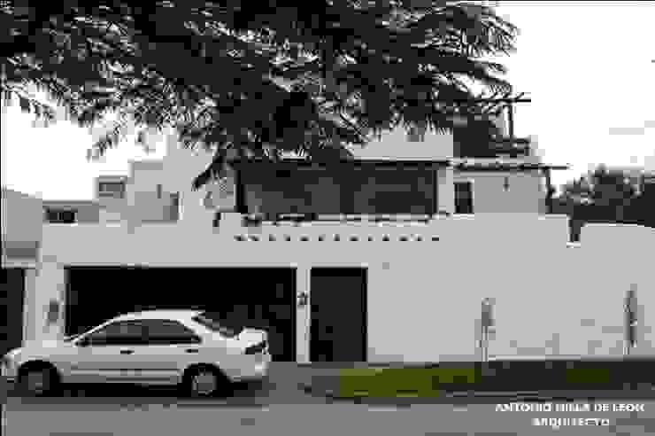 Casa coloniale di Antonio Milla De León Arquitecto Coloniale