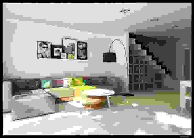 Trabajos variados de Prisma-Colors Studio, C.A. Moderno