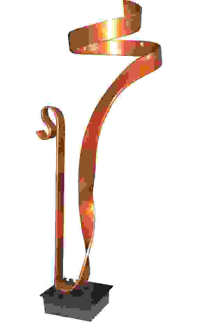 Esculturas de Ciga Arquitectos Consultores C.A Moderno