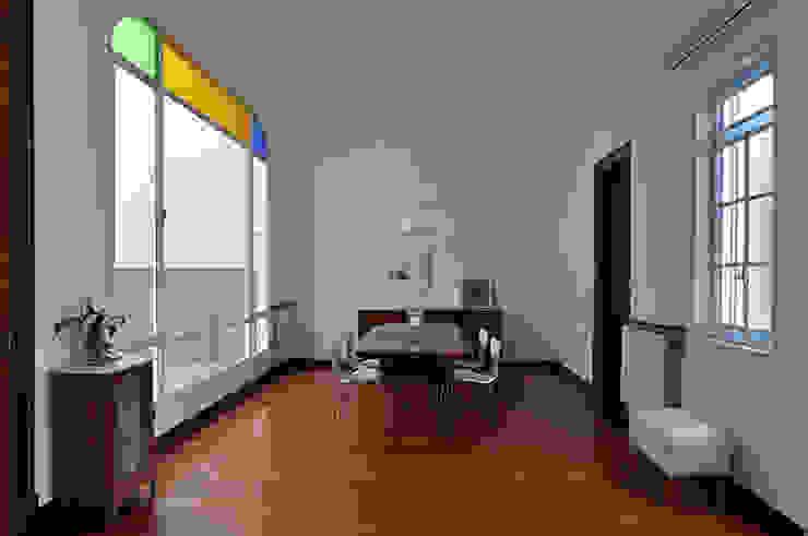 Comedor de Matealbino arquitectura