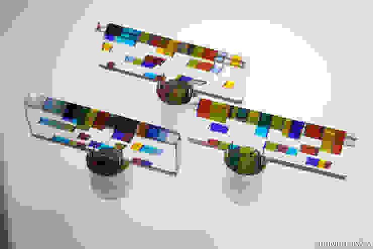 Oleh Ana Maria Nava Glass Minimalis Kaca