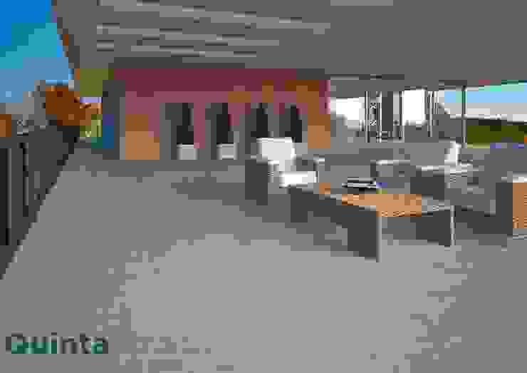Quinta Strada - Ceramic Store พื้นและกำแพงวัสดุปูพื้นและผนัง
