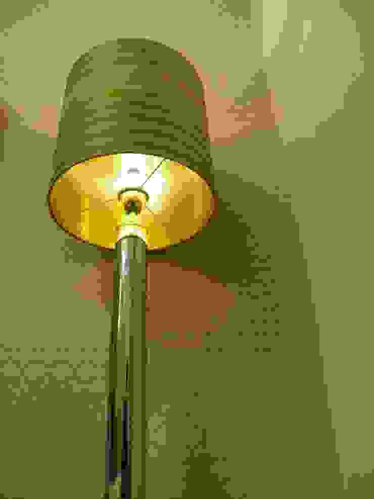 Quarto por Gold Decoration Moderno