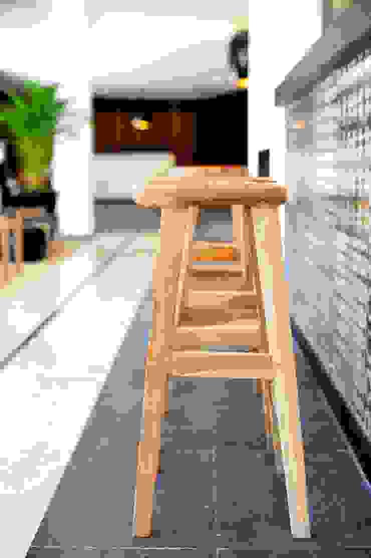 Praia Verde Boutique Hotel por Pureza Magalhães, Arquitectura e Design de Interiores Industrial