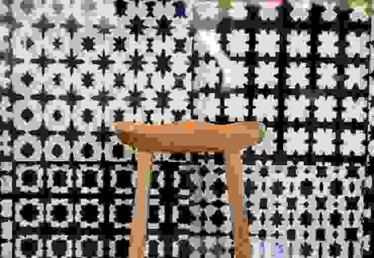 Pormenores:  industrial por Pureza Magalhães, Arquitectura e Design de Interiores,Industrial