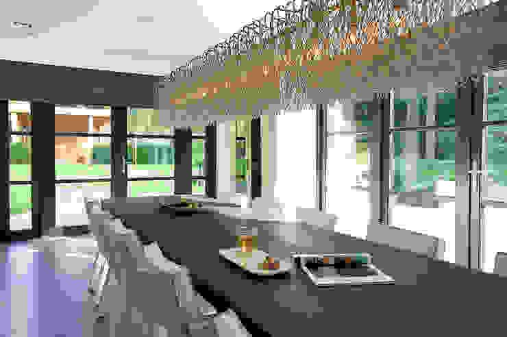 Moderne Esszimmer von Designa Interieur & Architectuur BNA Modern
