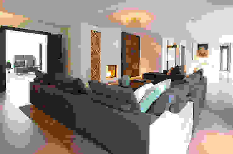 Moderne Wohnzimmer von Designa Interieur & Architectuur BNA Modern