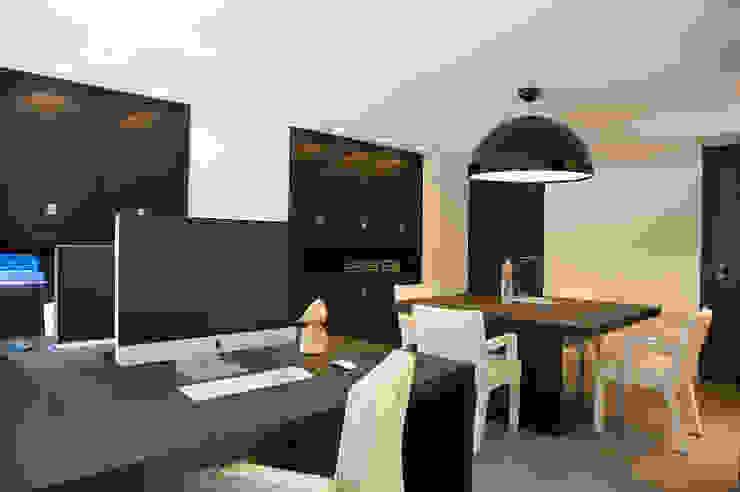 Moderne Arbeitszimmer von Designa Interieur & Architectuur BNA Modern