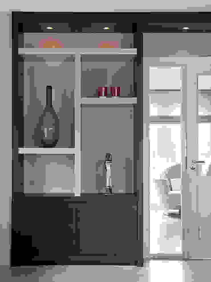 Villa Hilversum Rustieke woonkamers van Designa Interieur & Architectuur BNA Rustiek & Brocante